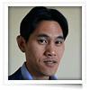 photo of Wes Wu